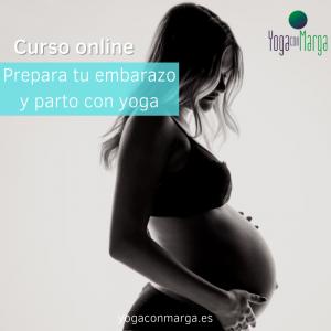 Prepara tu embarazo y tu parto con yoga