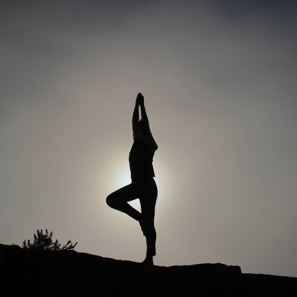 Yoga posparto
