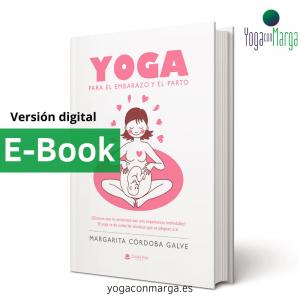 E-book: «Yoga para el embarazo y el parto»