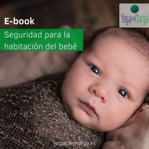 E-book: Seguridad para la habitación del bebé